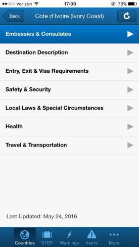 Smart Traveler 2